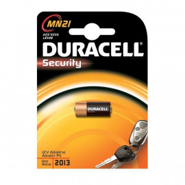 Battery Alkaline Duracell MN 21 12V 1 pc