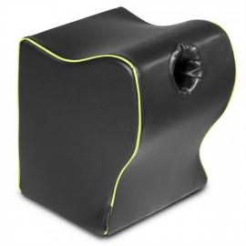 Liberator Fleshlight Top Dog - Erotic Love Pad Black