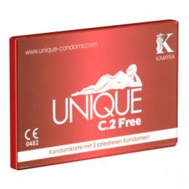 Kamyra Unique C.2 Free 3 pack - SALE Exp. 03/2021