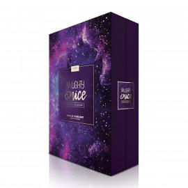 LoveBoxxx Naughty & Nice 24 Days Advent Calendar Purple Starlight Limited Edition