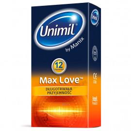 Unimil Max Love 12 pack