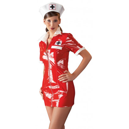 Black Level Nurse Dress 2851083
