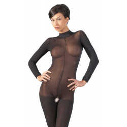 Mandy Mystery Long-sleeved Catsuit