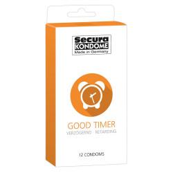 Secura Good Timer 12 pack