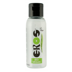 Eros BIO VEGAN Water Based Lubricant 50ml