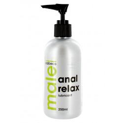 Cobeco Pharma Male Anal Relax Lubricant 250ml