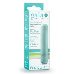 Blush Gaia Eco Bullet Aqua