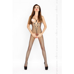 Passion Bodystocking BS014 Black