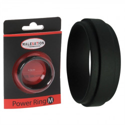 Malesation Power Ring M - Cock Ring