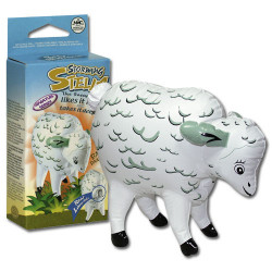 Orion Storming Stella - Inflatable Sheep