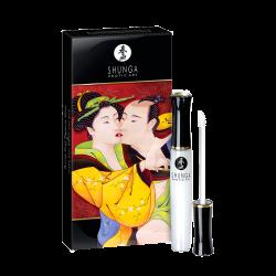 Shunga Divine Oral Pleasure Gloss Strawberry - Lip Gloss 10ml
