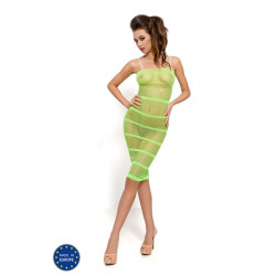 Passion Bodystocking BS033 Green