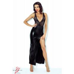 Demoniq Jacqueline Dress Black