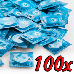 ON) Natural 100 pack