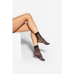 Gatta Trendy 01 Socks Nero