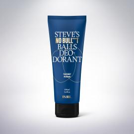 Steve's No Bull***t Balls Deodorant 100ml