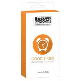 Secura Good Timer 12 pack - SALE Exp. 11/2020