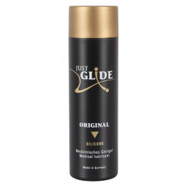Just Glide Original Silicone Medical Lubricant 200ml