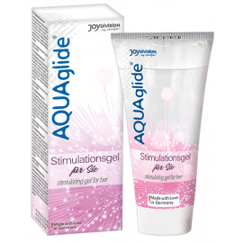 Joydivision AQUAglide Stimulating Gel 25ml