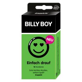 Billy Boy Einfach Drauf 12 pack
