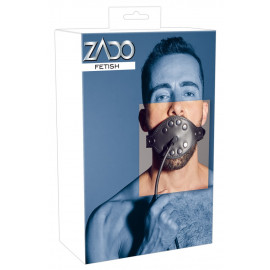 Zado Inflatable Mouth Gag
