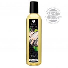 Shunga Toko Organica Massage Oil Natural 250ml