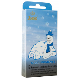 Amor Cold Moments 12 pack