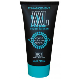 HOT XXL Volume Cream for Men 50ml