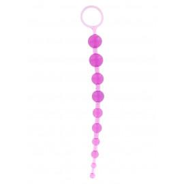 ToyJoy Thai Toy Beads Purple
