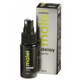Cobeco Pharma Male Delay Spray 15ml
