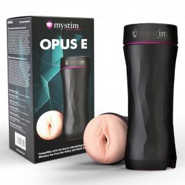 Mystim Opus E-Masturbator Vagina