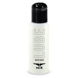 Mister B LUBE Waterbased 250ml