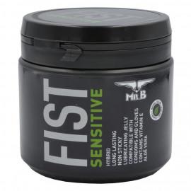 Mister B FIST Sensitive 500ml