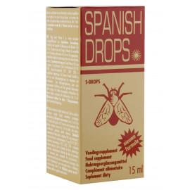 Cobeco Pharma Spanish Fly Drops Gold 15ml