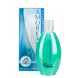 Amoréane Cooling Effect - Luxury Lubricant with Phytoplankton 100ml