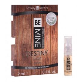 Lovely Lovers BeMine Destiny Pheromone Parfum Man 2ml