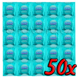 Durex Natural Feeling 50 pack