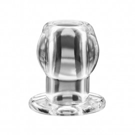 Perfect Fit Tunnel Plug M Clear