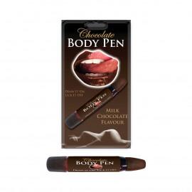 Spencer & Fleetwood Chocolate Body Pen
