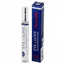 Eye of Love Unscented Male Pheromones 10ml