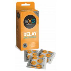 EXS Delay Endurance 12 pack