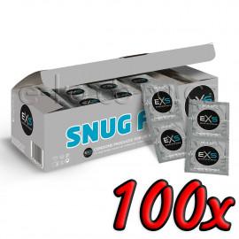 EXS Snug Fit 100 pack