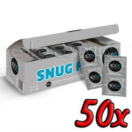 EXS Snug Fit 50 pack