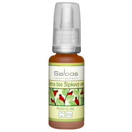 Saloos Extra bio Rosehip Oil 20ml
