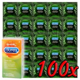 Durex Tickle Me 100 pack