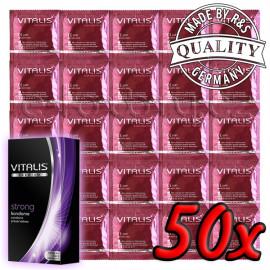 Vitalis Premium Strong 50 pack