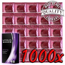 Vitalis Premium Strong 1000 pack