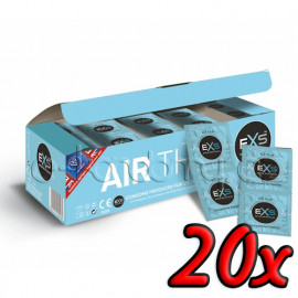 EXS Air Thin 20 pack