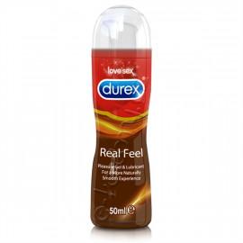 Durex Play Real Feel Pleasure Gel 50ml