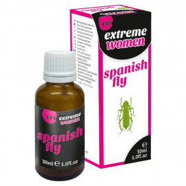 HOT Ero Spanish Fly Extreme Women 30ml